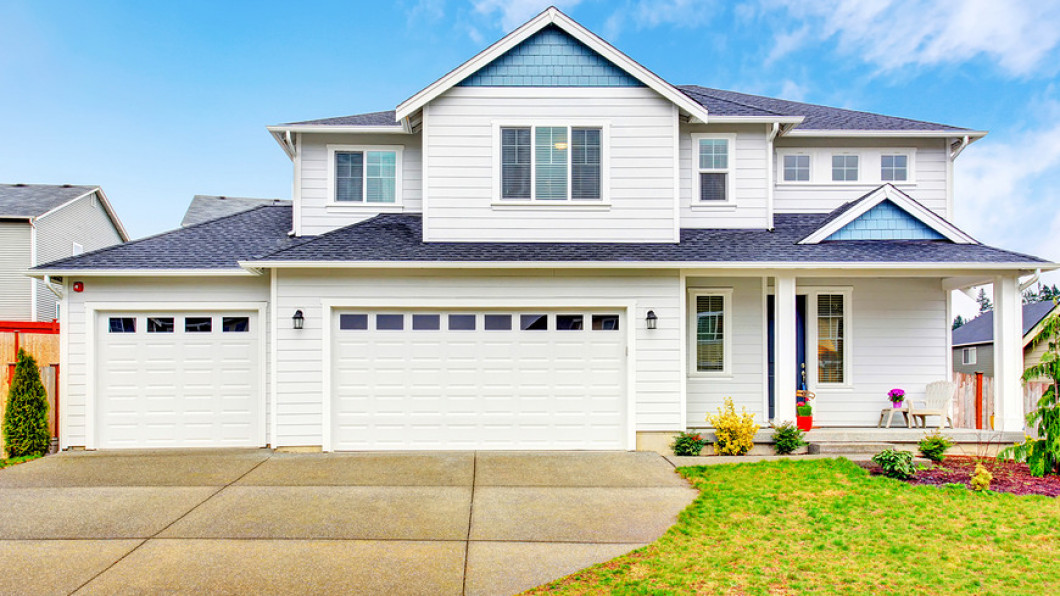 Residential Garage Door Repairs in Lafayette, LA